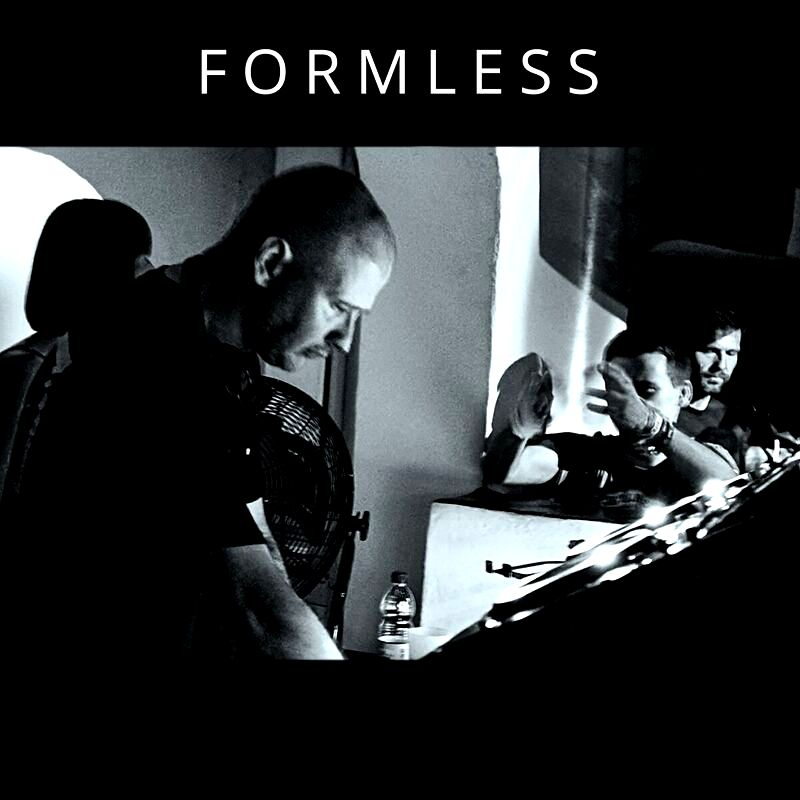 RESPONSE - FORMLESS Manchester Promo Mix (drum & bass / jungle / Oldskool)