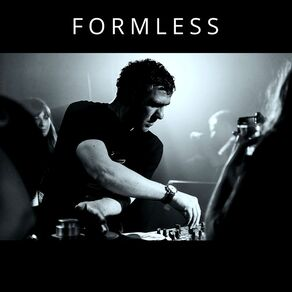 Jim Bane - Formless Promo Mix XII